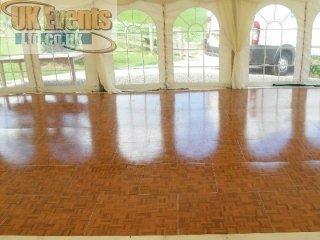 event dance floor
